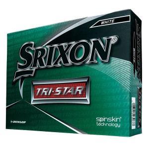 スリクソン TRI-STAR SNTRS3WH12 ホワイト〔代引不可〕|hokutoku