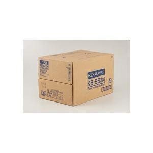 KB用紙(共用紙)(低白色再生紙) B4 500枚×5冊/箱
