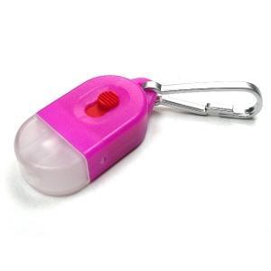 ABITAX 0510 TagLight Pink / アビタックス 0510 タグライト ピンク|holkin