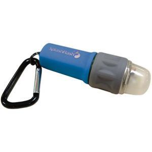 【本体色:ブルー】eGear SplashFlash LED LIGHT イーギアスプラッシュフラッシュ LEDライト 21-17001-00|holkin