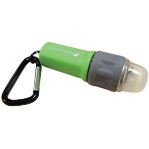 【本体色:グリーン】eGear SplashFlash LED LIGHT イーギア スプラッシュフラッシュ LEDライト 21-17001-07|holkin