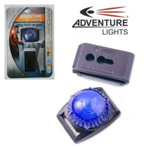 【ブルーLED搭載】Adventure Lights Guardian Expedition Light アドベンチャーライト ガーディアン エクスペディション ライト LED安全ライト|holkin