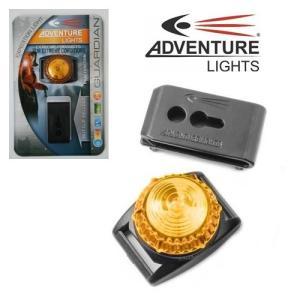 【イエローLED搭載】Adventure Lights Guardian Expedition Light アドベンチャーライト ガーディアン エクスペディション ライト LED安全ライト|holkin