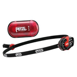 Petzl e+LITE / ペツル イーライト : E02 P2 (ホイッスルつき):PTL-E-02|holkin