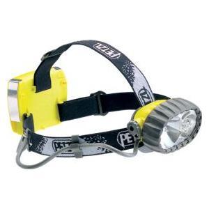 PETZL DUO LED 14 ペツル デュオ LED 14 E72P:PTL-D-02|holkin