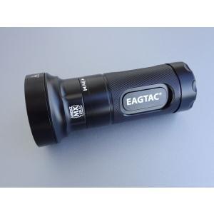 EagleTac MX25L3C 【日亜化学 NICHIA 219 B11 SW45 LED : 4500K, HIGH CRI 92 ×6灯搭載 / CR123×6本 or 18650×3本】 holkin