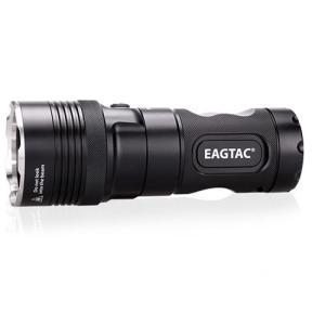 Eagletac MX25L4 LED Flashlight SBT-70 LED (KIT Model) head bezel【明るさMAX:2000ルーメン / 18650x4 or CR123A2x8】 holkin