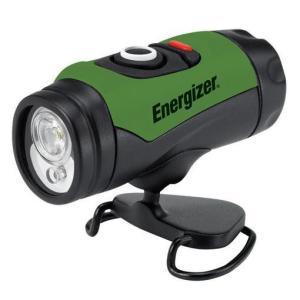 【赤、白LED搭載】 Energizer 360 LED Cap Light エナージャイザー 360度 LED キャップライト : ECAP1AAE|holkin