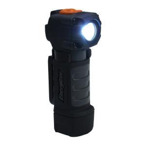 Energizer Hard Case Multi-Use Light HCMU11 エナジャイザー ハードケース マルチユース ライト 単3電池1本使用 / 明るさ:75ルーメン / 点灯時間:6時間|holkin
