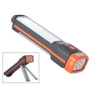 Energizer LED 3 in 1 Light with Light Fusion Technology / エナージャイザー 3役 3-IN-1 LEDランタン+LEDハンディライト+スタンドLEDライト : ENFAT41E|holkin