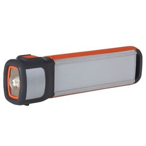 Energizer LED 2 in 1 Light with Light Fusion Technology / エナージャイザー 2役 2-IN-1 LEDランタン+LEDハンディライト : ENFHH41E|holkin