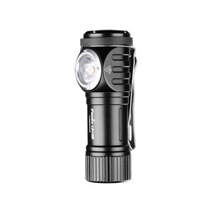 FENIX LD15R USB充電式 【CREE XP-G3 White LED and EVERLIGHT Red LED搭載 / 明るさMAX:500ルーメン / 16340×1本 or CR123A×1本使用】|holkin