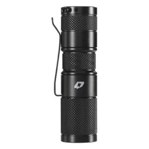 FOURSEVENS Quark Pro QPL Black Finish / Cool White Gen2 LED|holkin