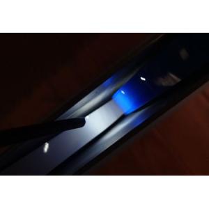 フレキシブル光ファイバー付キャップ【長さ:20cm / ケーブル径:3mm】GENTOS Emblazer ジェントス エンブレイザー EZ-S1 / EZ-B1 対応|holkin|03