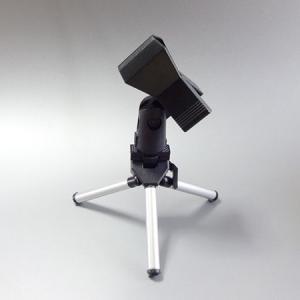 三脚付きマウントホルダー:三脚S型 / マウントA型<BR>GENTOS ジェントス 閃 セン SG-325 / SG-305 対応|holkin