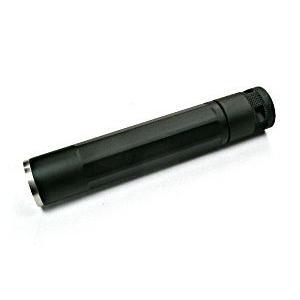 【2010年最新モデル 25ルーメン】  INOVA X1 Black Body:INV-004 holkin