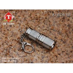 【ヤフーショッピング限定特価】 iTP-LIGHT  iTP A1 EOS  Stainless Steel  【ステンレス・ボディ】 holkin