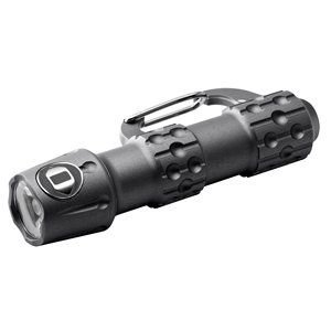 ICON LINK LEDクリップ付ライト 本体色:ブラック LK101A|holkin