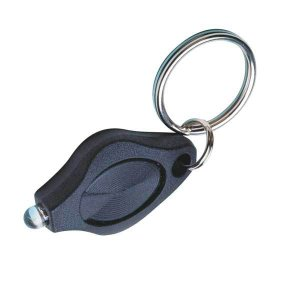 Photon Micro-Light I LED Keychain Flashlight LED:ブルー|holkin