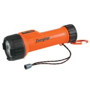 【UL / ATEX 防爆認証 防爆ライト】 Energizer Intrinsically Safe  エナージャイザー 2D LED Flashlight 防爆安全LEDハンドライト MS2DLED|holkin