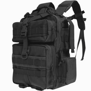 Maxpedition マックスペディション:MX0529B / Typhoon Backpack, Black holkin