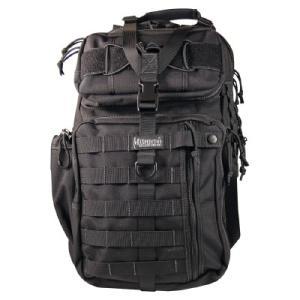 Maxpedition マックスペディション:MX432B / Kodiak Gearslinger【Black】 holkin