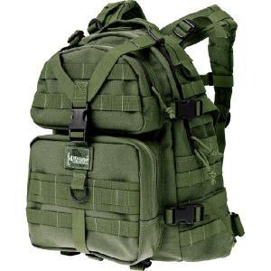 Maxpedition マックスペディション:MX512G / Condor II Hydration Backpack【OD Green】 holkin