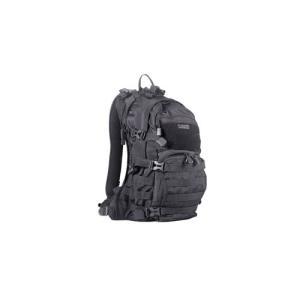 NITECORE BP20 Multi-Purpose Backpack - 20L 本体色:ブラック 【45cm x 28cm x 12cm】 多目的バックパック|holkin