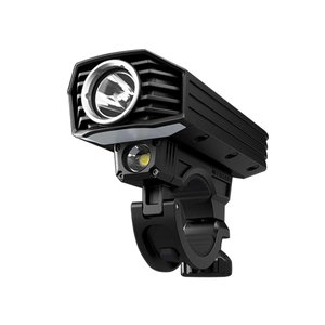 NITECORE BR35 充電式自転車ライト【CREE XM-L2 U2 LED×2灯 搭載 / 明るさMAX:1800ルーメン / 6800mAh Li-Ion Battery Pack】 ナイトコア|holkin