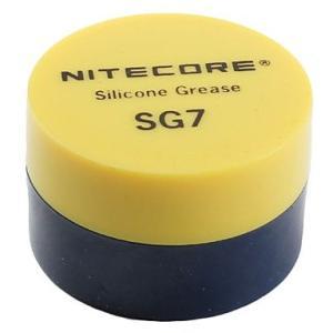 NITECORE SG7 シリコングリース 5g|holkin