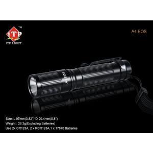 iTP A4 EOS 本体色:ブラック|holkin