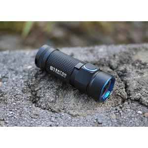 OLIGHT オーライト S1 BATON 【CREE XM-L2 白色LED搭載 / 明るさMAX:500ルーメン / CR123A×1本orRCR123A】