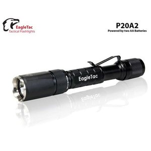【CREE XM-L LED搭載】EagleTac P20A2 MarKII XM-L holkin
