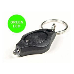 緑色LED搭載 Photon Micro-Light 2 LED:Green フォトン マイクロ・ライト 2 LED:緑|holkin