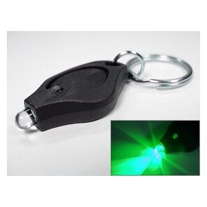 Photon Micro-Light 2 LED:NIGHT VISION GREEN フォトン マイクロ・ライト 2 LED:ナイト・ビジョン・グリーン|holkin
