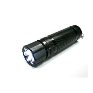 PEAK LED SOLUTIONS McKinley 7LED HA (Hi-Power):Key-Chain マッキンリー 7LED ハード・アナダイズド(ハイ・パワー):キー・チェーン|holkin