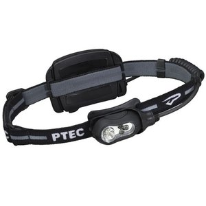 【本体色:ブラック】 Princeton Tec REMIX RECHARGEBLE LEDヘッドライト|holkin