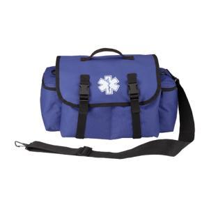 救急カバン(救急箱):ROTHCO ロスコ 3342 EMT メディカル・レスキュー レスポンスバッグ 本体色:ブルー |holkin