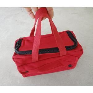 ROTHCO / ロスコ 9261 MECHANIC TOOL BAG - RED ツール・バック(工具道具入)|holkin
