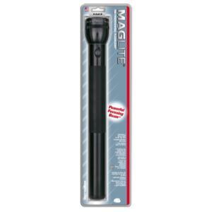 MAGLITE 5D ブラック:単1電池×5本使用