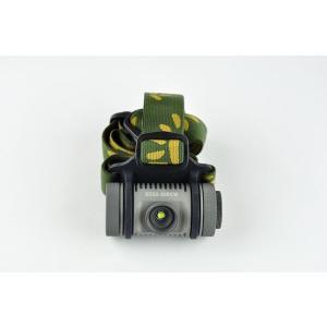 SPARK SD52-CW 【Cree XM-L T6 Cool White / 単3×2本使用モデル】 holkin