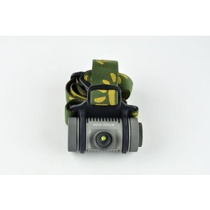 SPARK SD52-NW 【Cree XM-L T5 Neutral White / 単3×2本使用モデル】 holkin