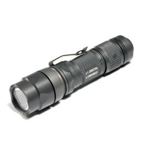 SUREFIRE L1 LUMAMAX : WHITE LED / シュアファイア L1 ルママックス 白色LED|holkin