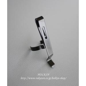 SKILHUNT H02用ポケット・クリップ|holkin