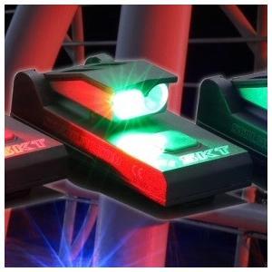SKILHUNT PL1 Green USB充電式 【CREE XP-G2 LED + 緑色 LED 搭載 】 キャップライト|holkin