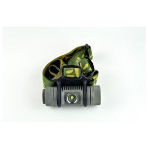 SPARK SD6-460NW L2 【Cree XM-L2 Neutral White / 18650Li-Ion充電池×1本 or CR123×2本使用(別売)】 holkin