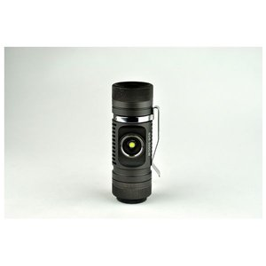 SPARK SD6-500CW 【Cree XM-L T6 Cool White / CR123×2本使用モデル】 holkin
