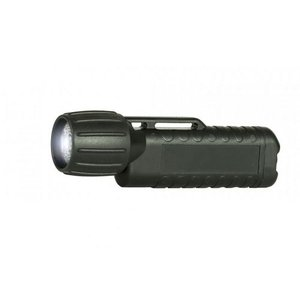Underwater Kinetics 本体色:ブラック 3AA eLED CPO Tail Switch : UK10022 【防爆:ETL / UL STD】|holkin