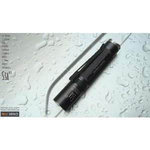 Xeno S3A V2 【CREE XM-L U2 Cool White / 300 Lumen】 holkin