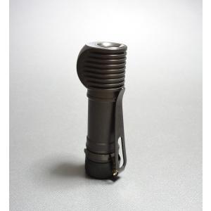 ZEBRALIGHT ゼブラライト H52 AA Flood Headlamp Cool White 【Cree XM-L2 Cool White (Norminal CCT 6300K)】 単3アルカリ電池×1本使用コンパクトライト|holkin|03